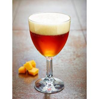 Set de 2 verres à bière Abbaye 52cl