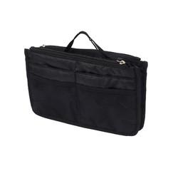 acquista online Organizzatore da borsa nero