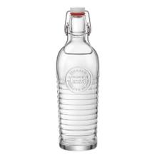 Achat en ligne Bouteille en verre transparente Officina 1,2l