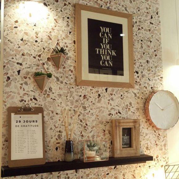 cadre pais 4cm en bois brut 10x15cm pas cher z dio. Black Bedroom Furniture Sets. Home Design Ideas