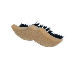 Achat en ligne Brosse à barbe forme moustache