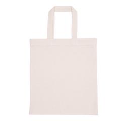 Achat en ligne Tote bag blanc à personnaliser 38x42cm