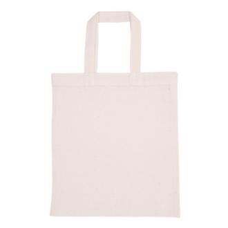 Tote bag à personnaliser blanc 38x42cm