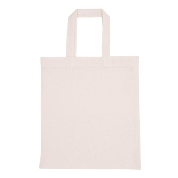 Tote bag à personnaliser blanc 38x42cm Pas cher - Zôdio 68f5267afd07