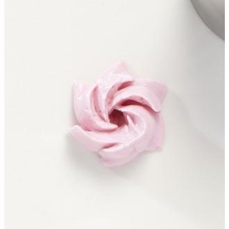 Douille à fleur en inox Thea