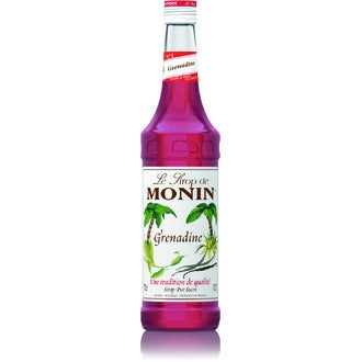 Monin - sirop goût grenadine 70cl