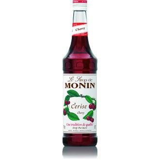 MONIN - Sirop goût cerise 70cl