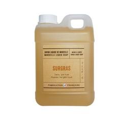 Achat en ligne Savon liquide Surgras 2l