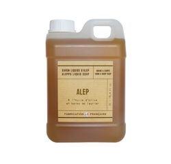 Achat en ligne Savon liquide Alep 2l