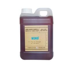 Achat en ligne Savon liquide Monoi 2l