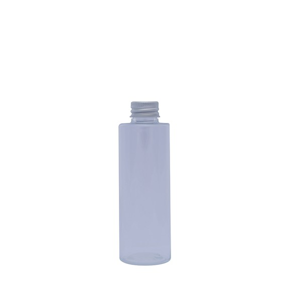 Flacon transparent 100 ml