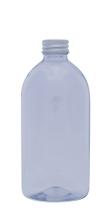 Achat en ligne Flacon pour savon liquide transparent 500 ml