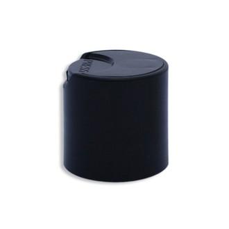 Bouchon noir pour flacon