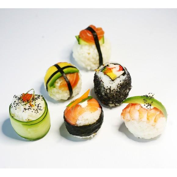 Moule à sushi Rice Ball