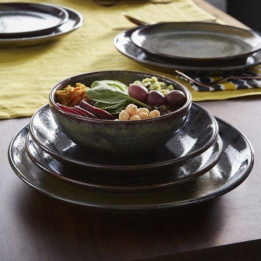 Achat en ligne Assiette calotte  Cilaos