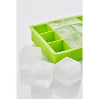 Bac à glaçons 6 cubes