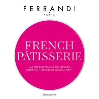 FLAMMARION - Livre de cuisine Pâtisserie Ferrandi
