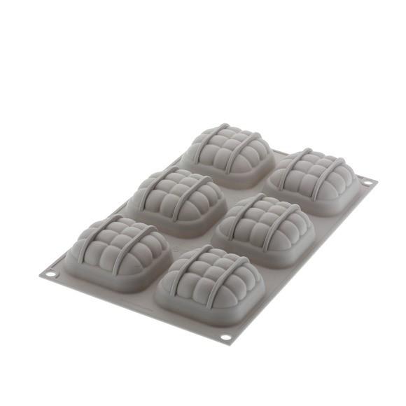 acquista online Stampo in silicone mini trapuntato 3D 30 x 17,5cm mini eleganza