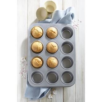 Placca per 12 muffin