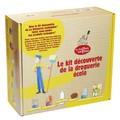Kit découverte droguerie écologique 3kg