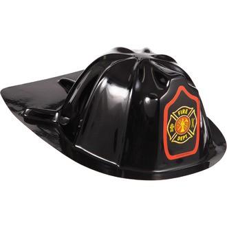 Casque pompier americain
