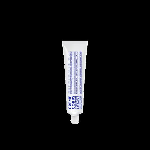 Achat en ligne Crème corps extrait de méditerranée 100ml