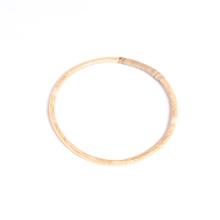 Achat en ligne Cercle en rotin 20cm