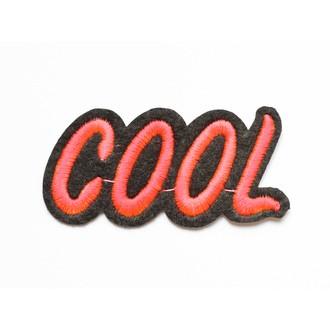 LA PETITE EPICERIE - Ecusson thermocollant cool