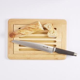 DE BUYER - couteau à pain FK2 26cm