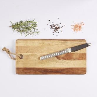 DE BUYER - couteau tranchelard FK2 16cm
