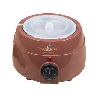 Tempéreuse à chocolat électrique marron 230 v