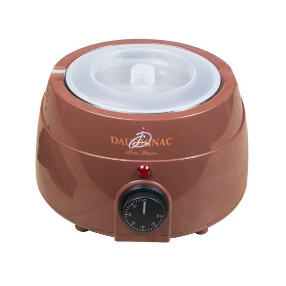 Pentolino elettrico per temperare il cioccolato, 230 V