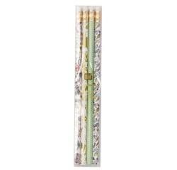 Achat en ligne Set de 4 crayons magical summer