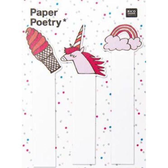 Achat en ligne Sticky notes magical mixte 50 feuilles