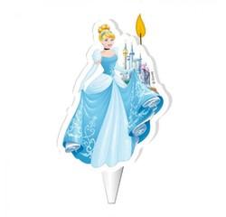 Achat en ligne Bougie Princesse