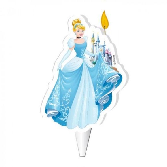 Bougie Princesse