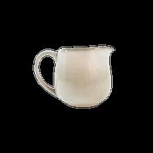 Achat en ligne Pot à lait vert, style artisan, Nori