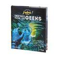 Livre Cocktail pour les geeks
