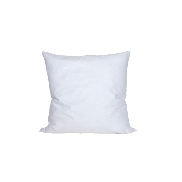 acquista online Imbottitura per cuscino quadrata in cotone 40x40cm