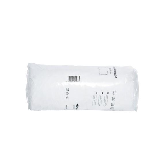 Coussin de rembourrage plumes 30x50 cm