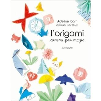 MARABOUT -L'origami comme par magie
