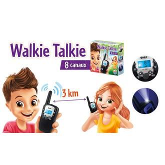 BUKI -Talkie Walkie