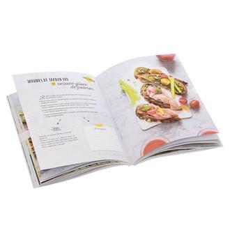 Livre La révolution du batch cooking