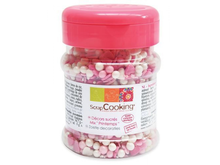 Achat en ligne Pot de décors sucrés Mix printemps 150 g