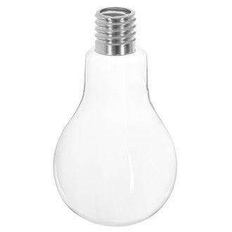 Soliflore ampoule d13xh22cm