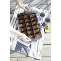 Stampo brownies con tagliapasta 23x33 cm