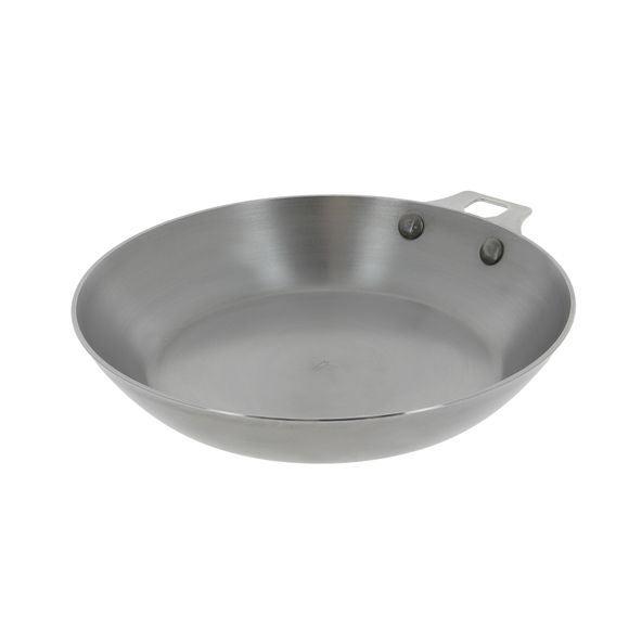 Padella Mineral B Element con manico amovibile in ferro, Ø 28cm