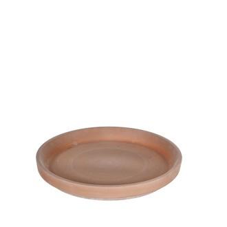 Plateau pour cloche en terre cuite Stan d22xh3cm
