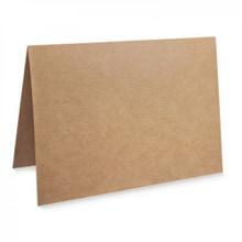 Achat en ligne 25 Cartes simples Kraft 110x155 Pollen 200g