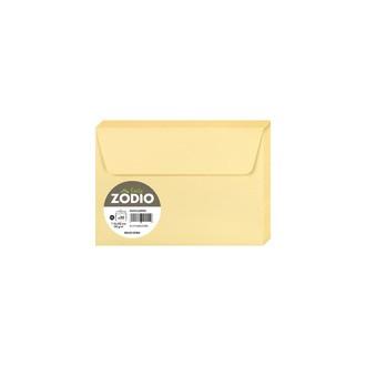 CLAIREFONTAINE - 20 Enveloppes Brume dorée 114x162 Auto-adhésives